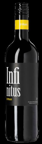 Infinitus Tinto Syrah Cosecheros Spanien