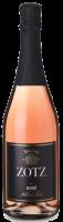 Julius Zotz Rosé Sekt alkoholfrei Markgräflerland Baden