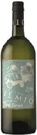 IL MIO Pinot Grigio Bianco DOC Veneto Italien Liter