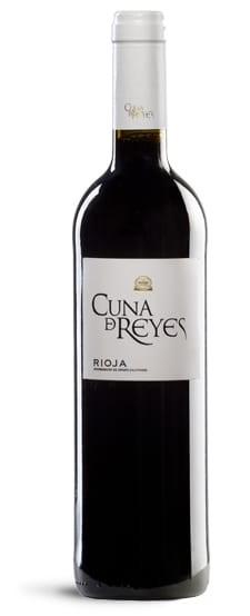 Cuna de Reyes Tinto Joven Rioja Spanien