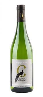 Chateau Coujan Rolle blanc Wein aus Frankreich Die Bodega