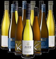 Sauvignon Blanc Probierpaket Deutschland 12er Angebot