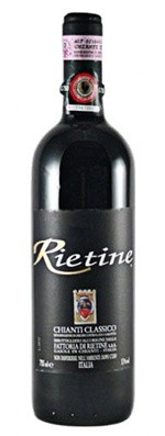Rietine Chianti Classico Rosso Toscana Wein aus Italien Die Bode