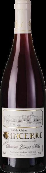 Domaine Gérard Millet Sancerre Rouge - Pinot Noir AOC