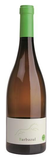 Barbazul Blanco Huerta de Albala Weißwein Spanien
