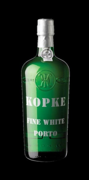 Kopke Weißer Portwein Dry White Port Portugal