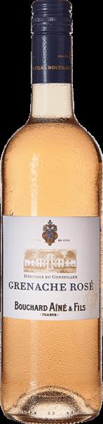 Bouchard Aine & Fils Grenache Rosé Heritage IGP Frankreich