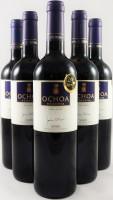 Ochoa Reserva Tinto Navarra Spanien 6er Angebot