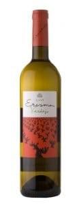 Eresma Verdejo Blanco Rueda Wein aus Spanien Die Bodega online