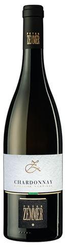 Peter Zemmer Chardonnay Bianco DOC Südtirol Italien