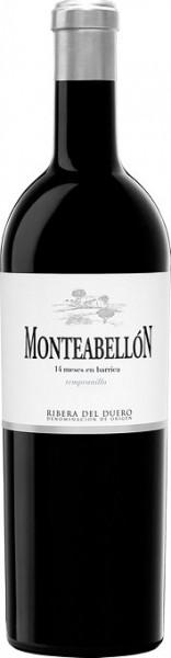 Monteabellon 14 Meses Tinto Ribera del Duero