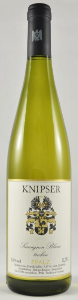Knipser Sauvignon Blanc trocken QbA Pfalz