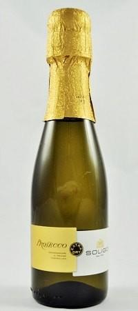 Soligo Prosecco Spumante Piccolo DOCG Extra Dry Italien 0,2 l
