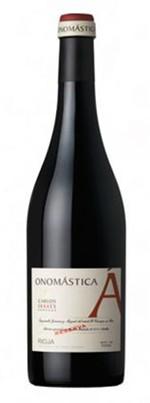 Onomastica Reserva Especial Rioja Rotwein Carlos Serres