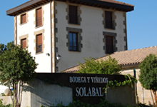Bodegas Solabal