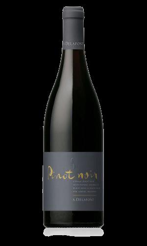 Samuel Delafont Pinot Noir Rouge Languedoc Frankreich