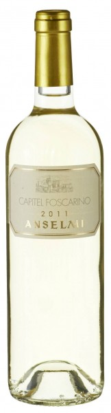 Anselmi Capitel Foscarino Bianco Veneto Italien