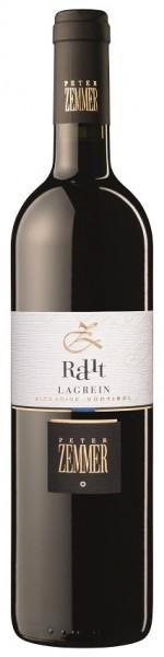 Peter Zemmer Lagrein Raut Rosso DOC Wein aus Südtirol Italien
