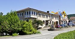 WG Bischoffingen Wein Depot
