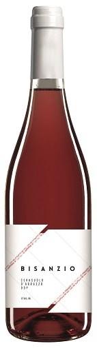 Bisanzio Rosato Cerasuolo Citra Vini Rosé Wein Italien