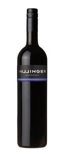 Leo Hillinger Blaufränkisch Rotwein trocken Burgenland Österreich Bio