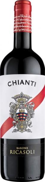 Brolio Barone Ricasoli Chianti Rosso Toskana Italien