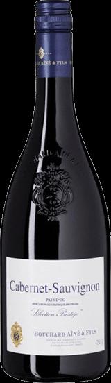 Bouchard Aine Cabernet Sauvignon Wein Burgund Frankreich