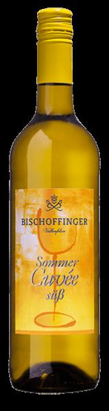 Bischoffinger Sommer Weißwein Cuvee süß Kaiserstuhl