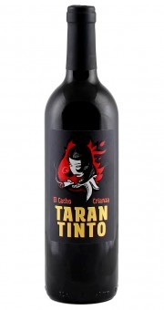 Tarantinto Barrica El Cacho Tinto Vinos-Espana Spanien