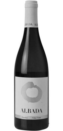 Albada Blanco Macabeo Wein Calatayud Spanien