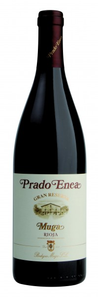 Muga Prado Enea Gran Reserva Rioja Rotwein Spanien