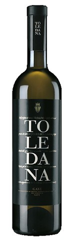Gavi di Gavi DOCG Toldedana Bianco Wein Italien