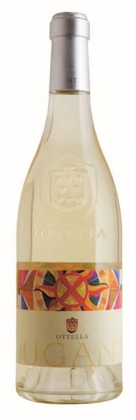 Ottella Lugana Bianco DOC Wein Italien Gardasee