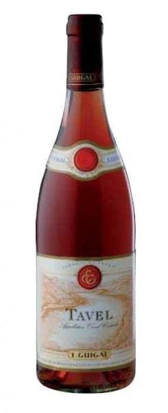 E. Guigal Tavel Rosé Wein Rhone AC Frankreich