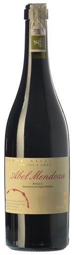 Mendoza Grano a Grano Rioja Tempranillo Spanien Wein Die Bodega