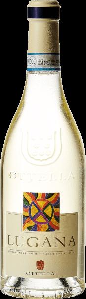 Ottella Lugana Bianco DOC Italien Gardasee