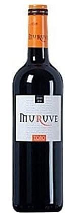 Muruve Tinto Joven Toro Wein aus Spanien Die Bodega online