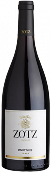 Julius Zotz Pinot Noir Barrique trocken QbA Baden