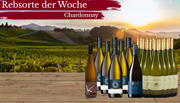 Chardonnay Weine