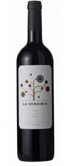Palacios Remondo La Vendimia Tinto Rioja Spanien