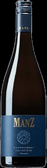Manz Chardonnay Kalkstein Spätlese trocken Rheinhessen