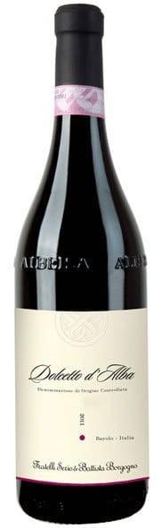 Borgogno Dolcetto d Alba Rosso Wein aus Italien Die Bodega onlin