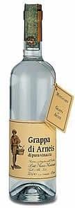 Montanaro Grappa di Arneis Piemont Italien Wein Shop Die Bodega