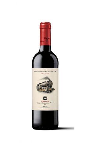 Carlos Serres Tempranillo Tinto Rioja