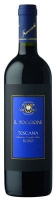IL Poggione Rosso Toscana IGT Rotwein Cuvee Italien