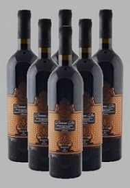Botter Montepulciano Riserva Donna Pia 2014 Italien 6er Angebot