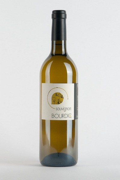 Bourdic Sauvignon Blanc Wein aus Frankreich Die Bodega online