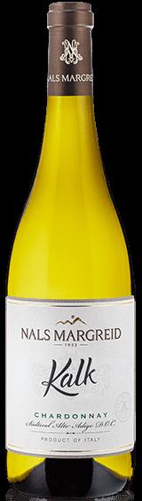 Nals Margreid Kalk Chardonnay DOC Südtirol Italien