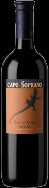 Fazio Capo Soprano Rosso aud Sicilien