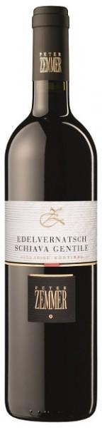 Peter Zemmer Edelvernatsch Rosso DOC Wein aus Südtirol Italien